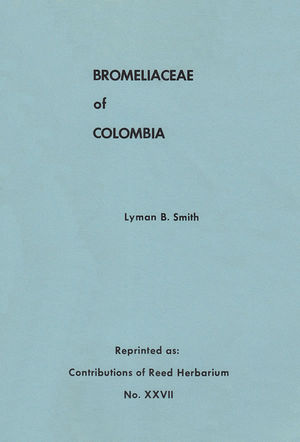Smith - Bromeliaceae of Colombia.jpg