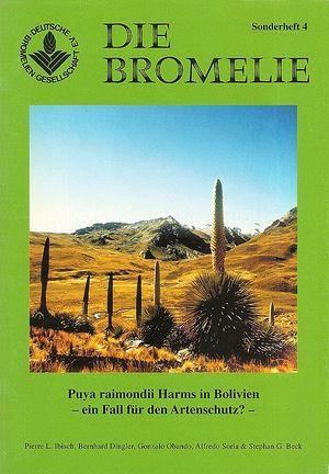 DIE BROMELIE - Sonderheft 4.jpg