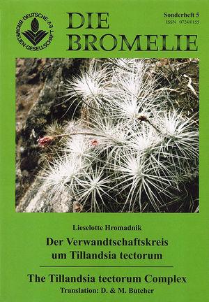DIE BROMELIE - Sonderheft 5.jpg
