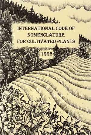 Trehane - International Code of Nomenclature for Cultivated Plants.jpg