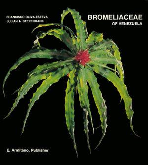 Oliva-Esteva - Bromeliaceae of Venezuela.jpg
