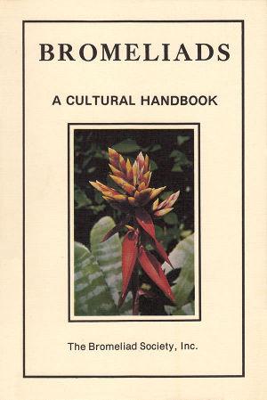 Foster - Bromeliads - A cultural Handbook.jpg