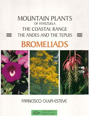 Oliva-Esteve - Mountain Plants of Venezuela.jpg