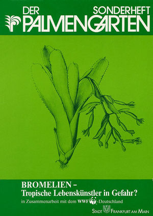 Der Palmengarten - Sonderheft Bromelien.jpg